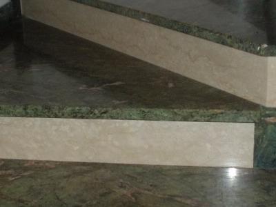 Schody w marmurze
